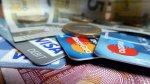 karty kredytowe, pieniądze
