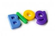 Blog, internet