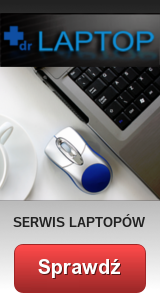 naprawa laptopów Gdańsk